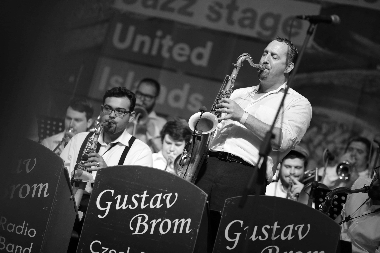 Gustav Brom BB